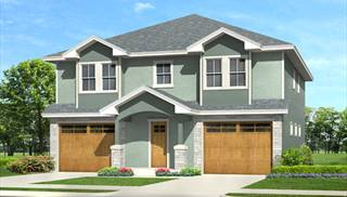 Duplex Plans by DFD House Plans