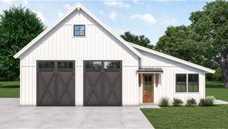 Garage Plans Detached Garage Ideas Two Or Three Car Garage Plans
