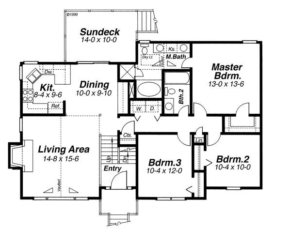 House davis house plan house plan resource for Davis homes floor plans