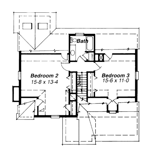 how to add a second floor to your house