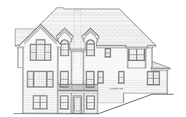 House madison house plan house plan resource for Madison house plan