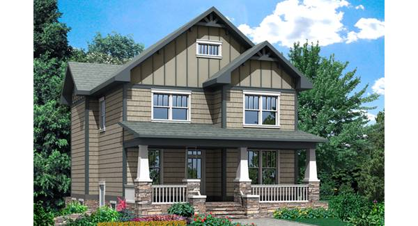 House GATSBY House Plan House Plan Resource