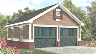 Home Addition over Garage Plans by DFD House Plans