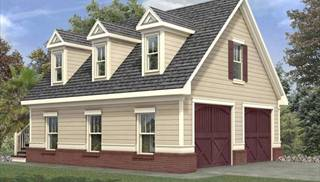 Large Home Additions by DFD House Plans