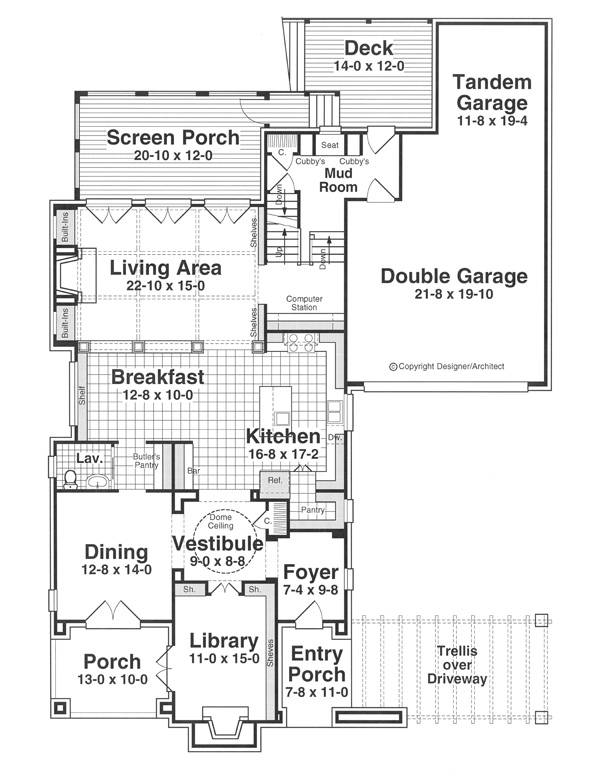 european house plan with 5 bedrooms and 3 5 baths