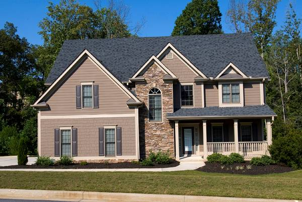 Front Photo 4 SE by DFD House Plans