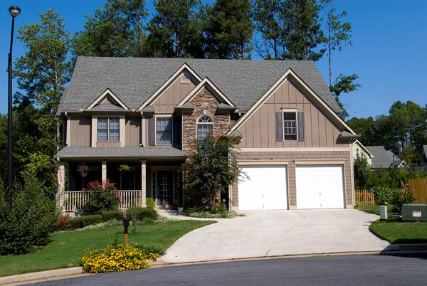 Front Photo 2 FE by DFD House Plans