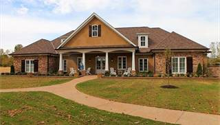 The Stephens House Plan by DFD House Plans