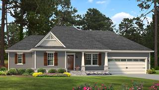 The Bellvue House Plan by DFD House Plans