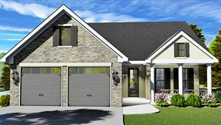 The Auburndale House Plan by DFD House Plans