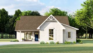 The Storybrook House Plan by DFD House Plans