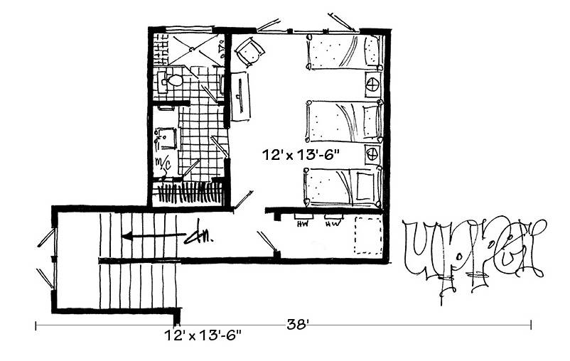 House Bunkhouse II House Plan - Green Builder House Plans on motel plans, hotel building plans, office plans, backyard plans, diy outdoor bbq grill plans, drawing room plans, bed and breakfast plans, ranch plans, campground plans, toy hauler plans, barbeque plans, restaurant plans, farmhouse plans, trailer plans, boathouse plans, storage room plans, dormitory plans, chalet plans, clubhouse plans, caravan plans,