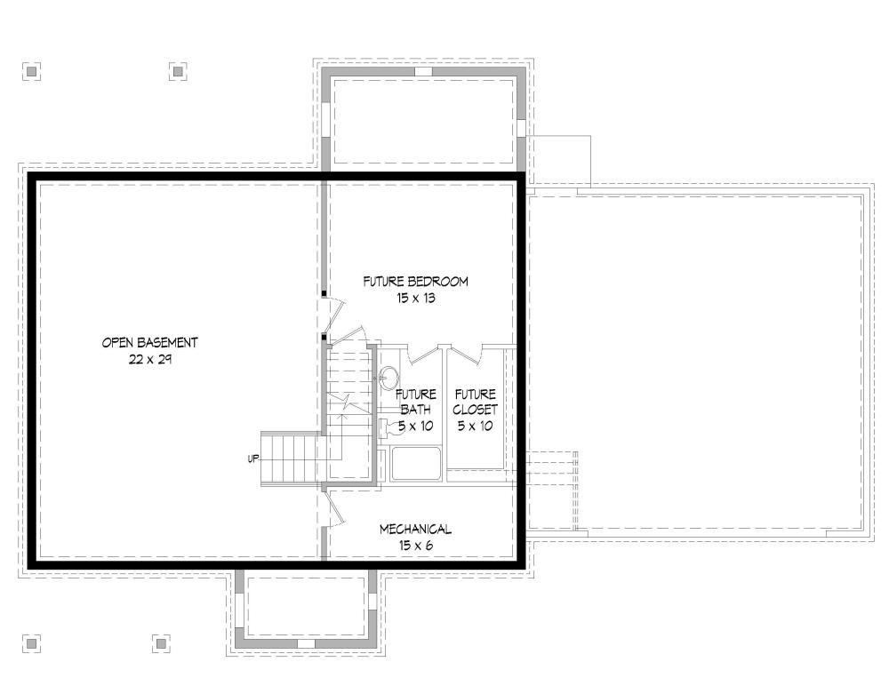 House rustic retreat house plan green builder house plans for Retreat house plans