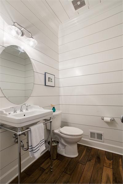 Bathroom 1 by DFD House Plans
