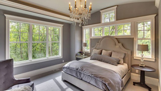 Great Master Suite House Plans