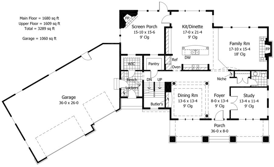 house swan lake house plan