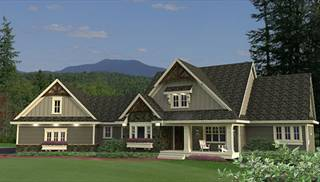 Daylight Basement Floor Plans by DFD House Plans