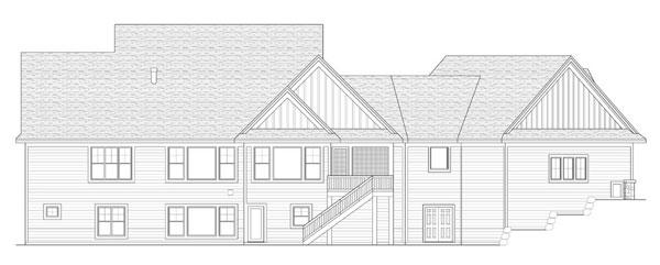 House Baileys Retreat House Plan Green Builder House Plans