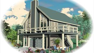 Florida House Designs by DFD House Plans