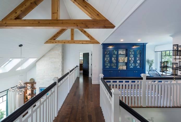 Bonus Space by DFD House Plans