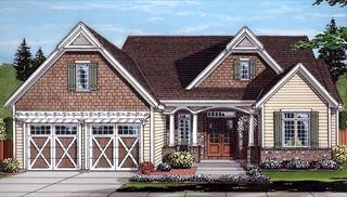 Mount_Holly by DFD House Plans