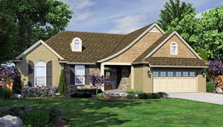 Accessible Home Floor Plans and Designs by DFD House Plans