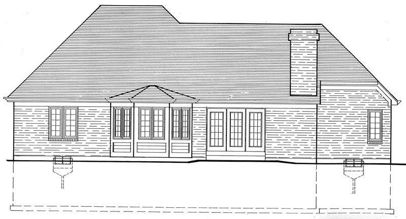 House Carrington House Plan Green Builder House Plans