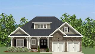 Home Plans with In-Law Suites and Bonus Room by DFD House Plans