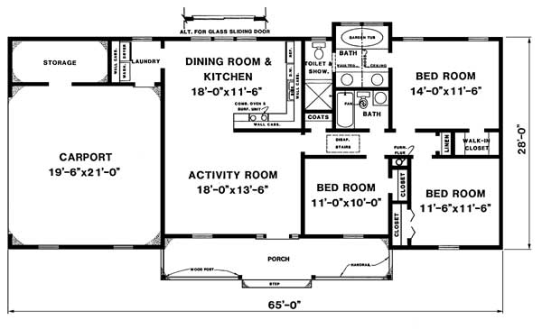 Wd farmer house plans