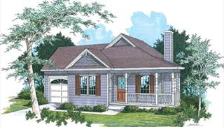 Victorian Style Home Ideas by DFD House Plans