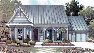 Victorian Style House Ideas by DFD House Plans