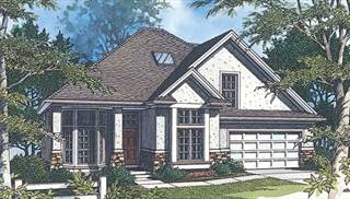 Accessible Home Plans by DFD House Plans